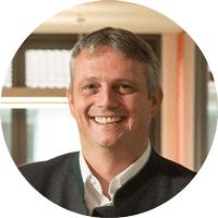 Martin Ecker Geschäftsführer HDG Bavaria